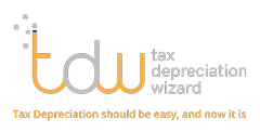 Tax Depreciation Wizard
